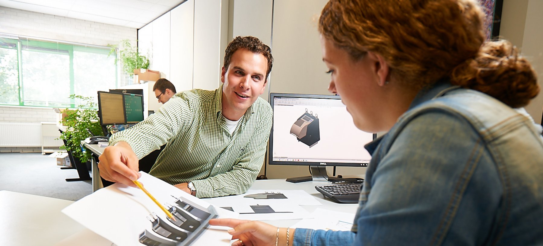 Vacature Product Engineer
